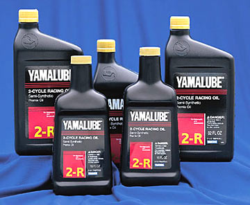 2 stroke racing oil