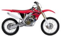 Honda CRF450R, 2005-2008 - Top End Rebuild Kit