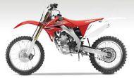 Honda CRF250R, 2008-2009 - Top End Rebuild Kit