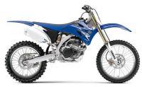 Yamaha YZ450F, 2008-2009 - Top End Rebuild Kit