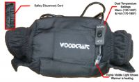 Woodcraft Tire Bakers - Dual Temp w/case