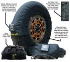 Woodcraft Tire Bakers - Digital Tire w/case