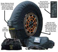 Woodcraft Tire Bakers - Digital Tire w/case