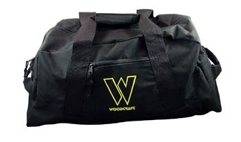 Woodcraft Tire Bakers Soft Carrying Case (Case Only)