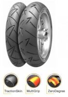 130/80-18 Road Attack 2 - Classic Race Tire
