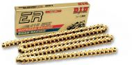 DID 415ERZ-120 - 120 Link Gold Lightweight Racing Chain