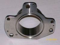 Factory Kit O-Ring Exhaust Manifold Flange - Kit Version - Honda RS125 - SS or Ti
