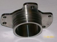 O-Ring Exhaust Manifold Flange - Honda RS125