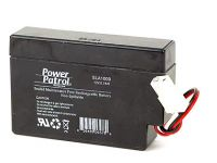 12V 700mAh SLA - Sealed Lead Acid Battery