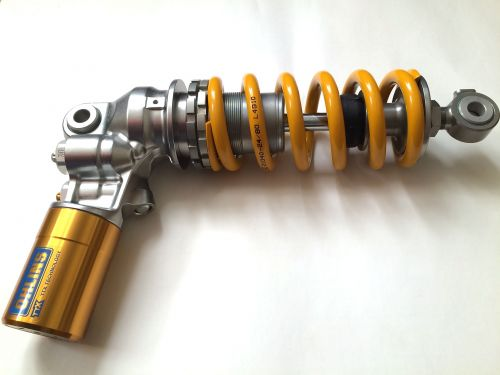 Ohlins TTX GP - Rear Shock System