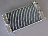TZ250 Aluminum Radiator - 91-95