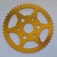 TALON 42T REAR TZ250 73-00 SPROCKET