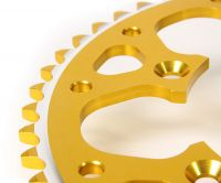 TALON 38T REAR TZ125 1998+ SPROCKET