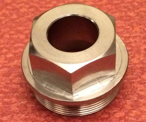 Starter Tool Drive Nut