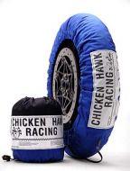 Chicken Hawk Classic Pole Position Tire Warmers (3 Temp)