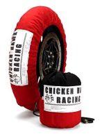 Chicken Hawk Classic Standard Tire Warmers