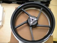 1. Marchesini Espada Wheels - RS125 1995-2011