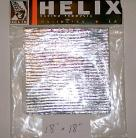 Heat Shield Sheet w/adhesive (18