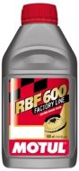 RBF 600 Racing - DOT 4 - Dry 594F/ Wet 421F
