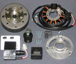 Powerdynamo Ignition Kit