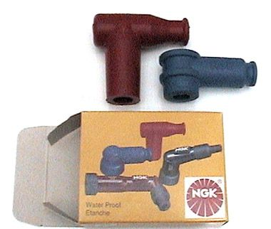 Spark Plug Cap TZ250 - TZ125