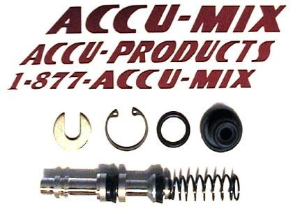 Rebuild Kit For 1981-1984 TZ250 Rear Master Cylinder