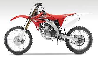 Honda CRF250R - 2008-2009 - Top End Rebuild Kit