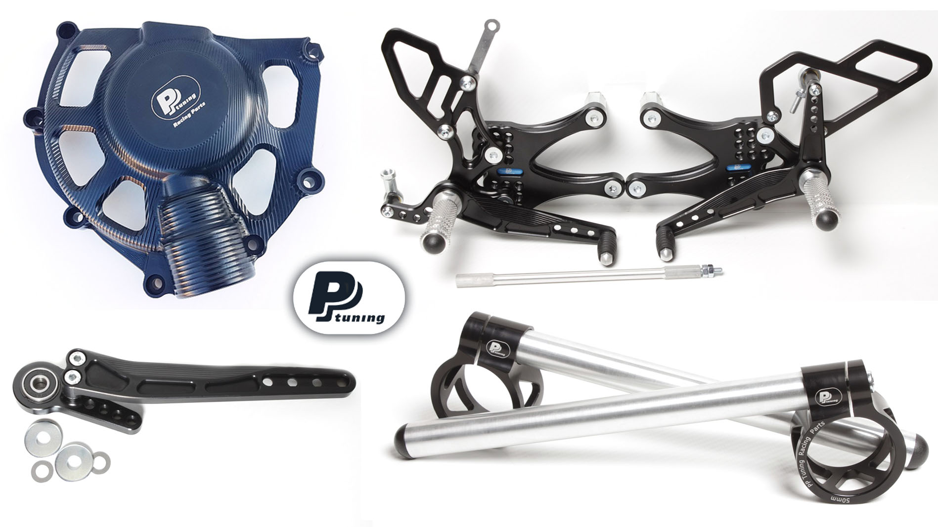 Motorcycle and Racing Accessories